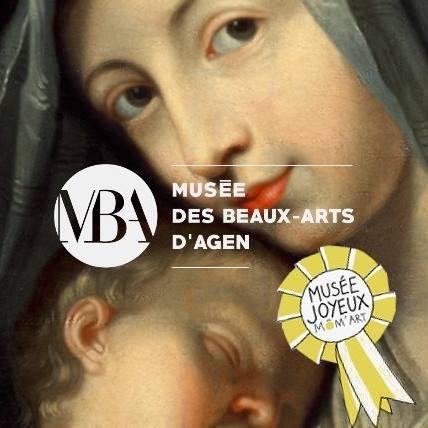 16/05 : Les Nuits au Musée !
