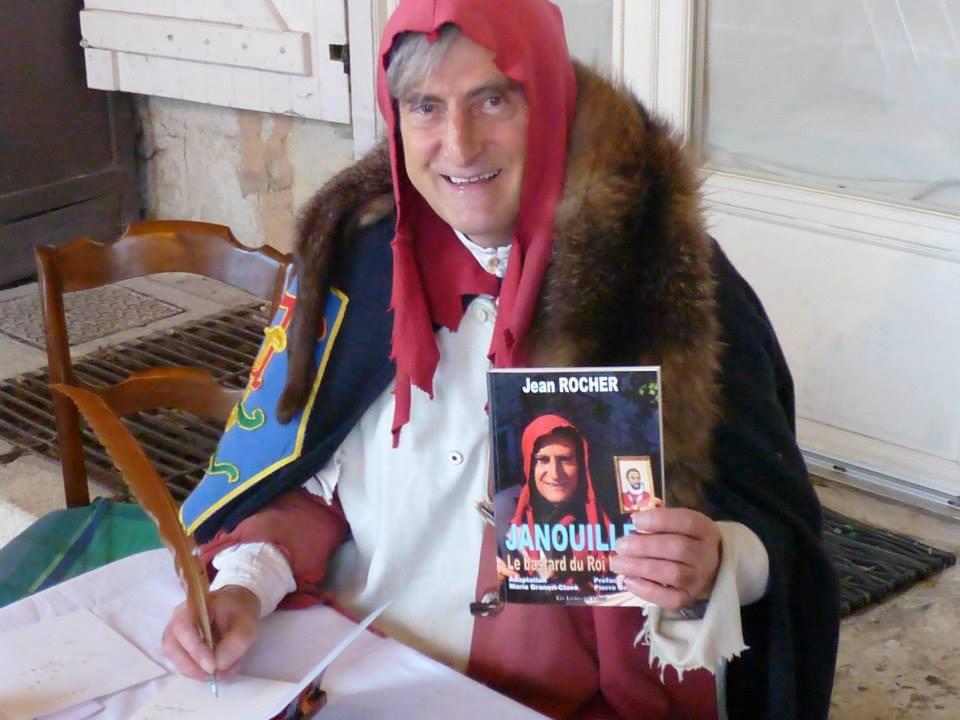 23/05 : Emission spéciale consacrée à Janouille La Fripouille !