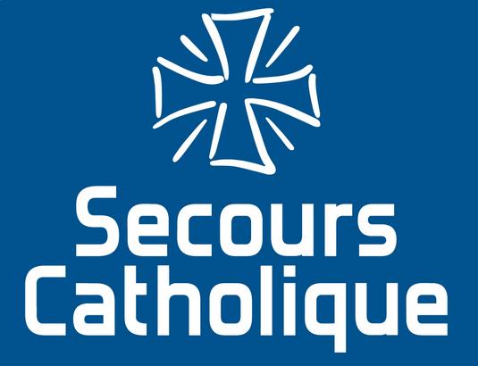 A Votre Service avec le Secours Catholique