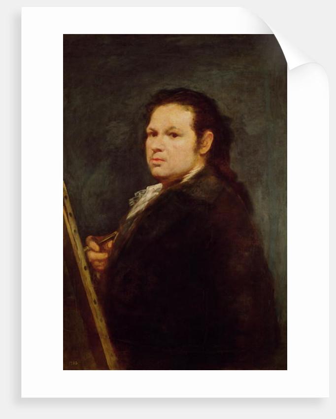 06/02 : Premier Bilan de l'Exposition Goya