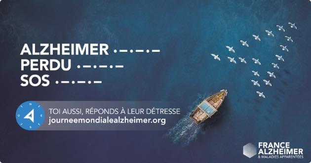 France Alzheimer 47 : au plus près des aidants