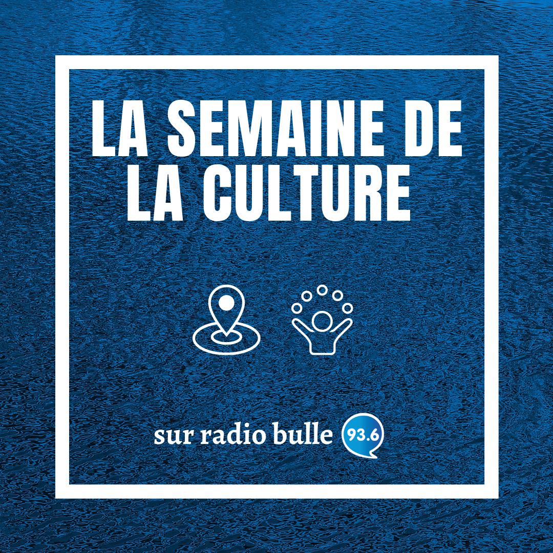 Semaine de la Culture : Musée des Beaux-Arts & Conservatoire