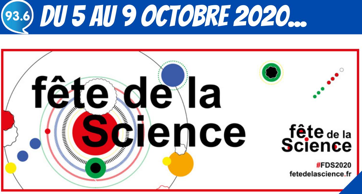 Semaine de la Science : Agropole