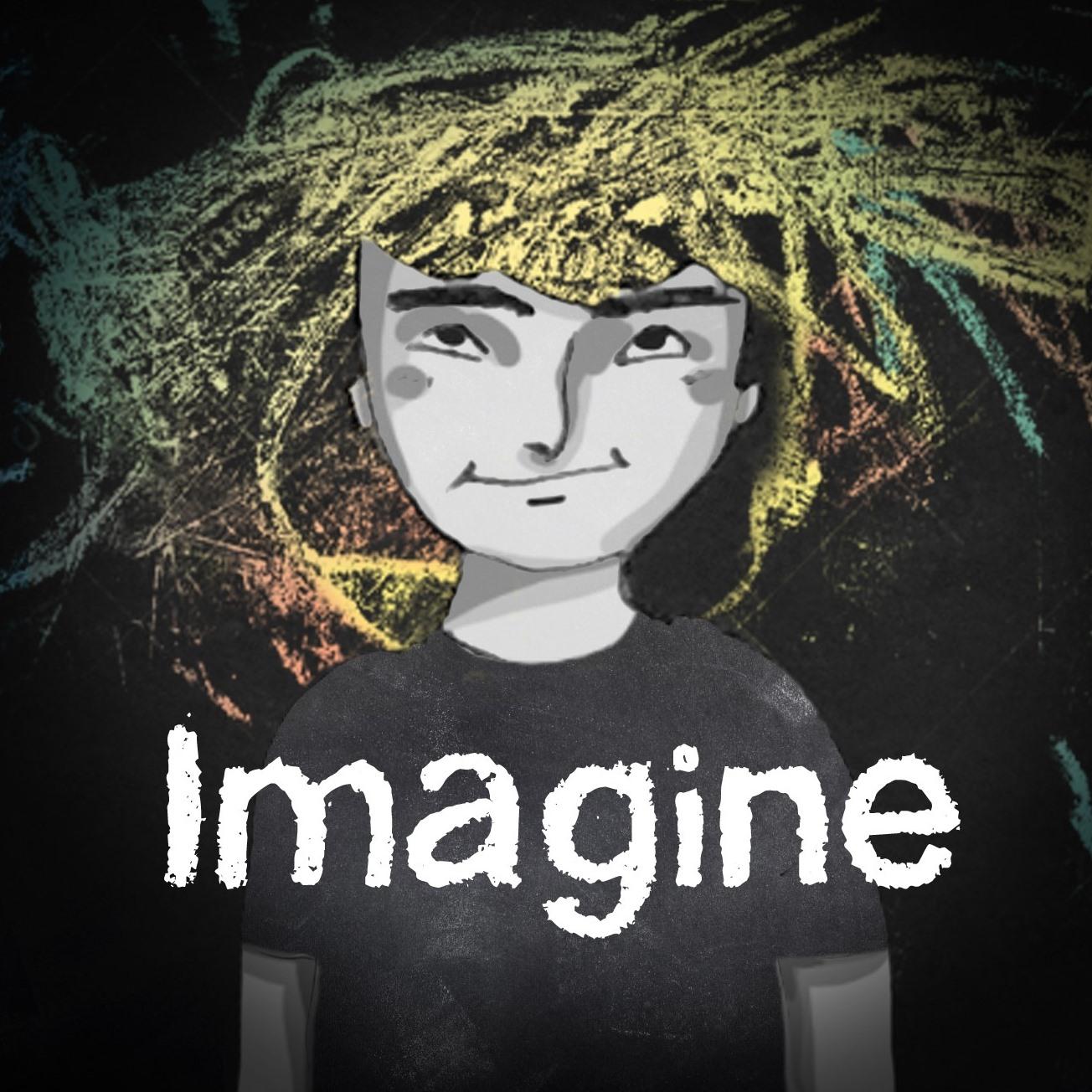 Juliette Armagnac présente l'exposition participative IMAGINE