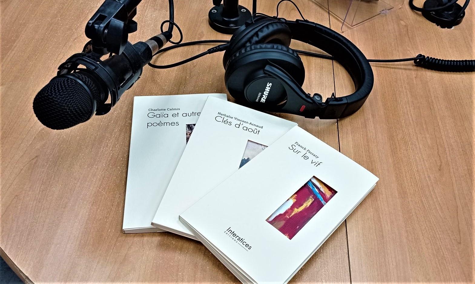 Interstices Editions : la maison d'édition bon-encontraise