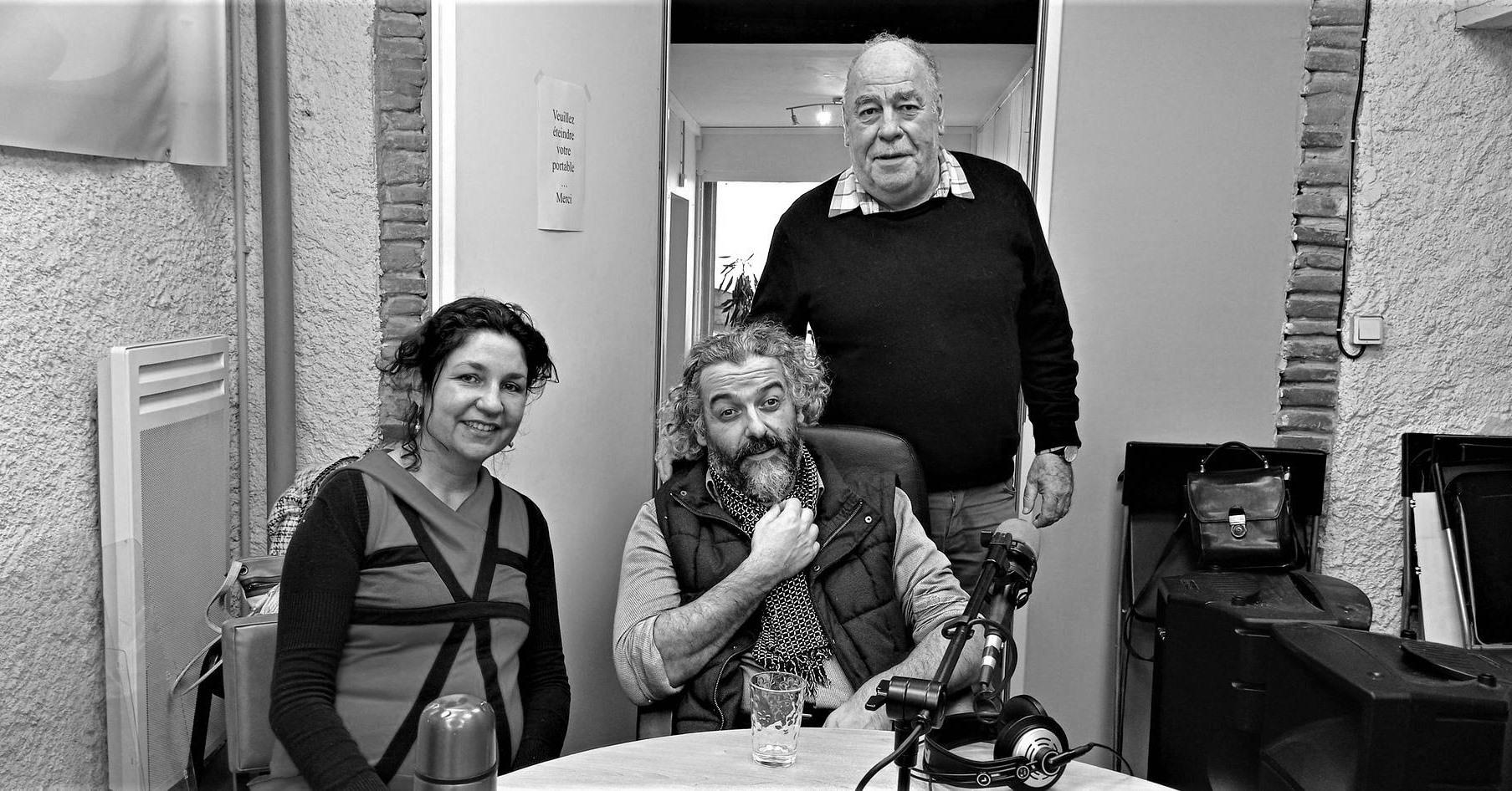 3/4 : Les Humarchaïques – Discussion autour de l'œuvre d'Elie Briceno