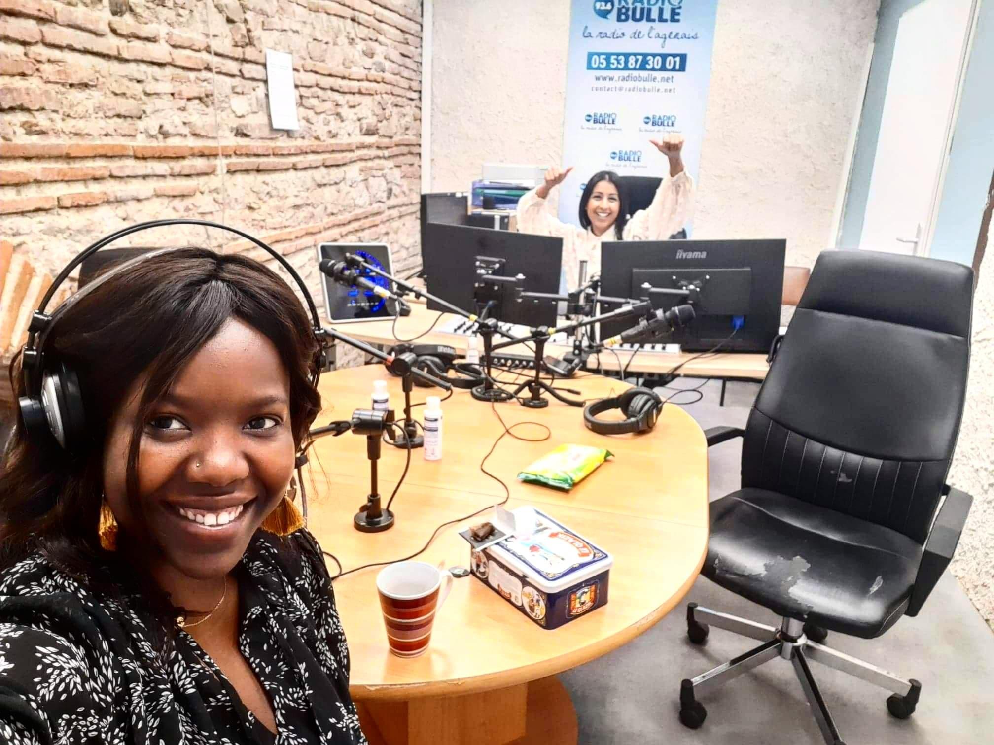 The Voice : Stellia Koumba revient sur le prime de samedi