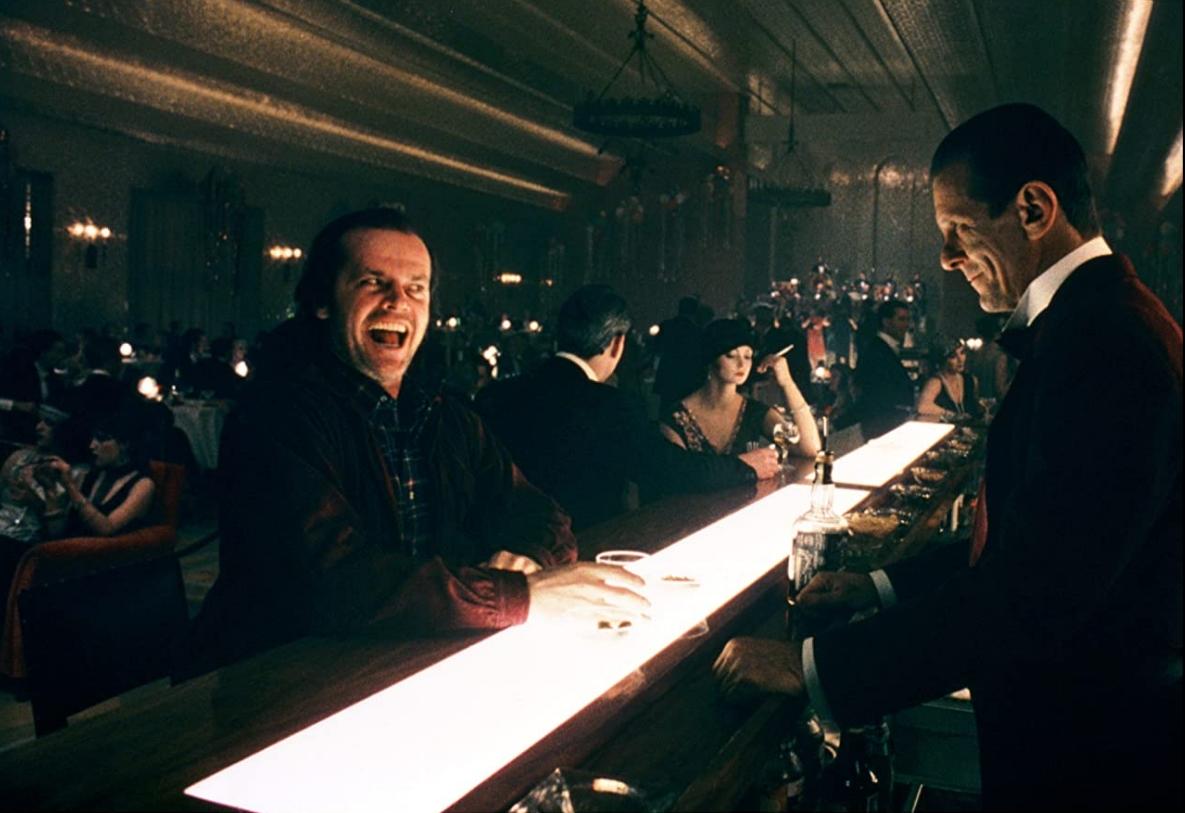 La Chronique Cinéma #8 – Les Bars à l'écran