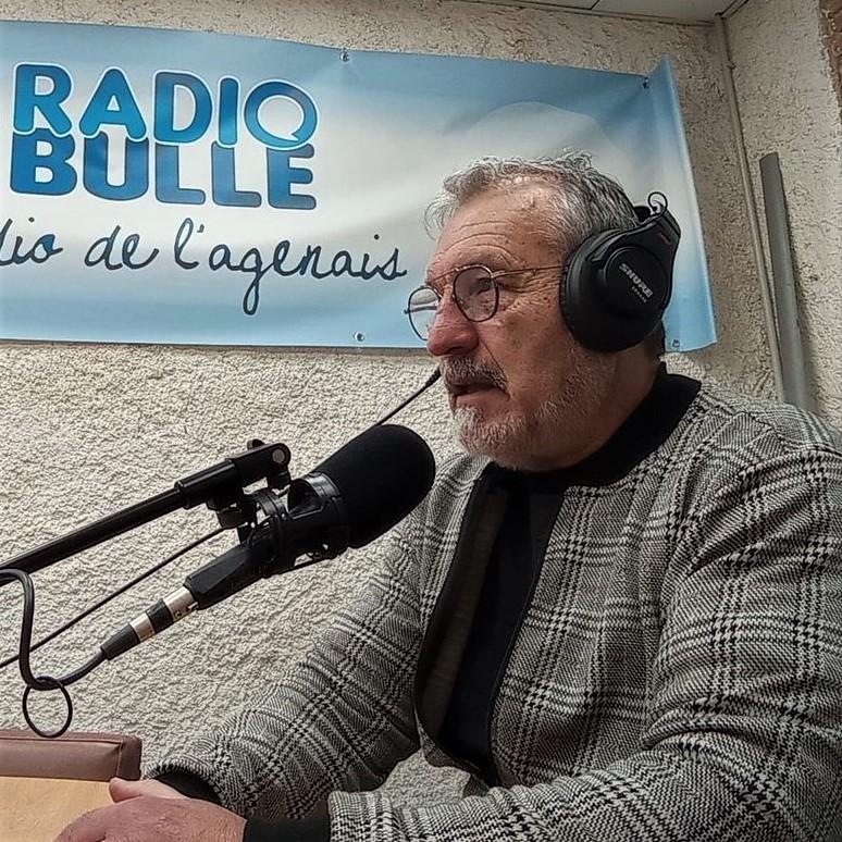 Patrick Maurin repart sur les routes du Lot-et-Garonne pour dénoncer le mal-être agricole
