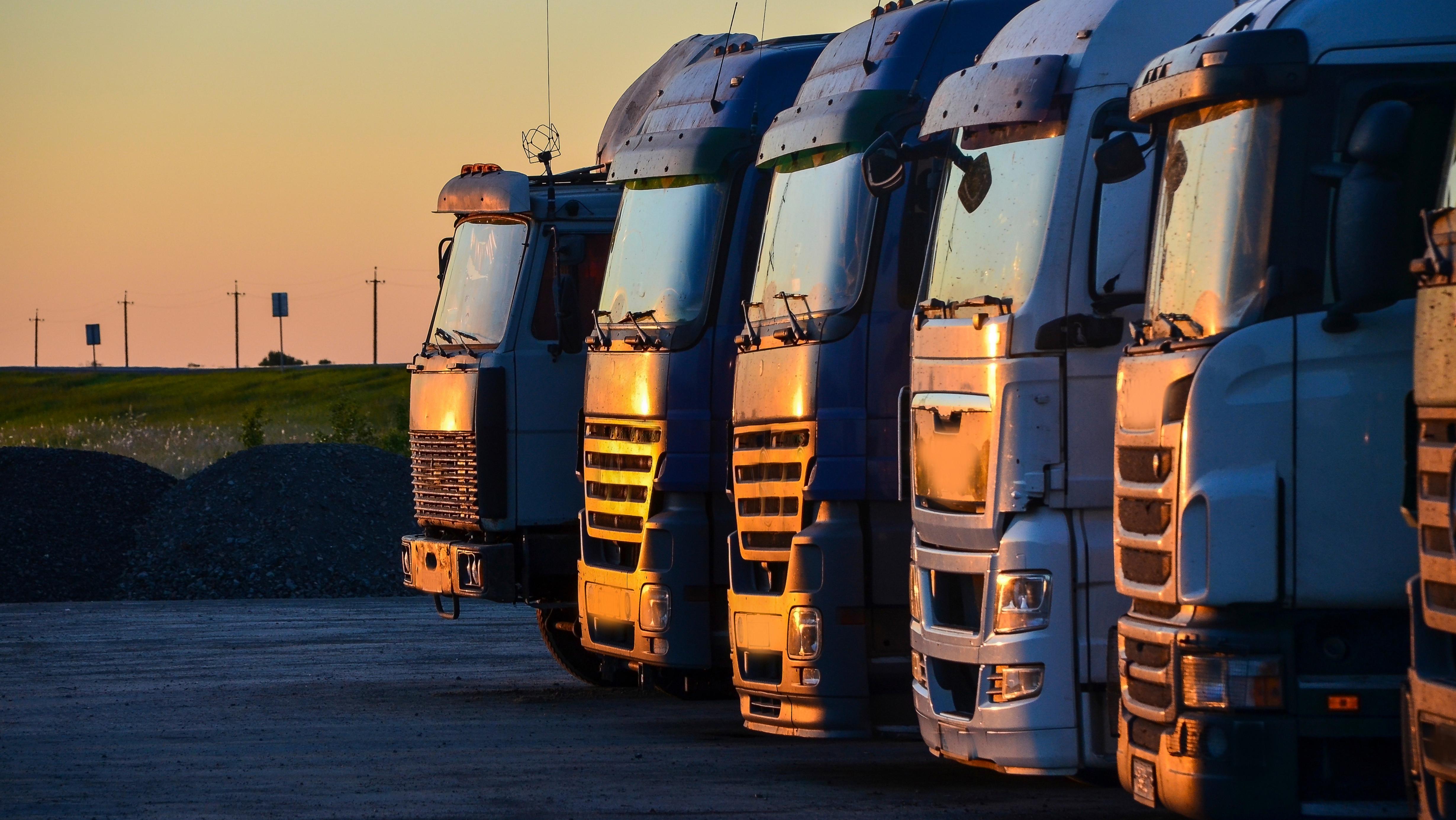 La Chronique Info-Emploi d'Aquila RH #4 – Les métiers du transport routier