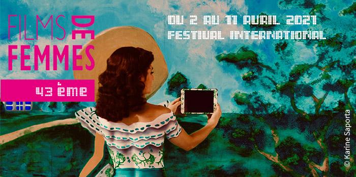 La Chronique Cinéma #11 – Le 43e Festival International de Films de Femmes de Créteil