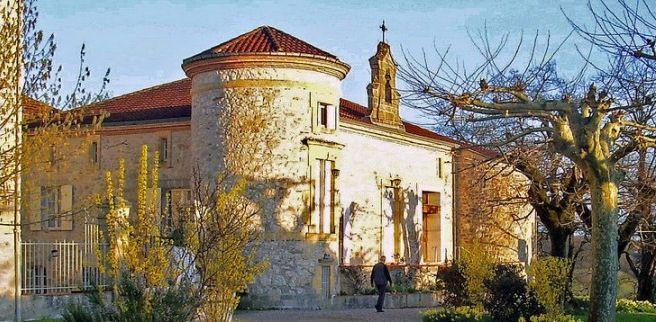 Une pause au Foyer de Charité Notre Dame de Lacépède