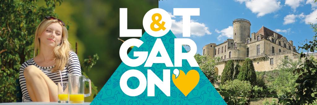 Destination vacances… pourquoi pas le Lot-et-Garonne ?