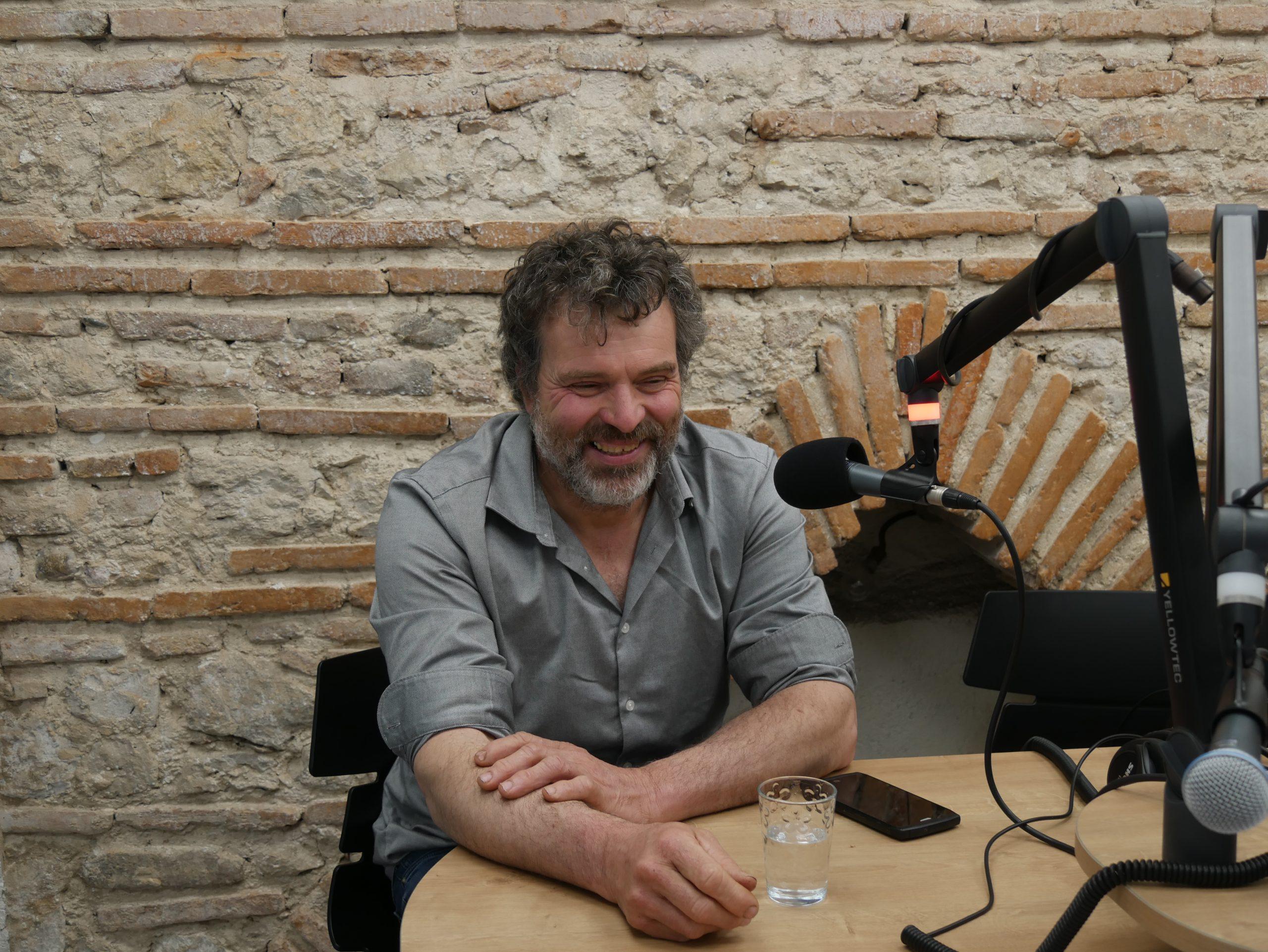 Parlons Rural #13 – Jacques Chapolard